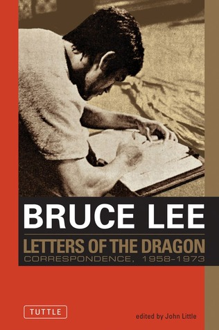 Letters of the Dragon