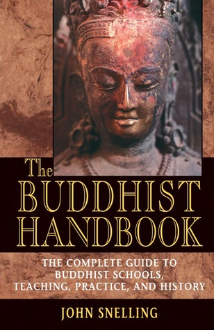 The Buddhist Handbook