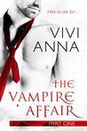 The Vampire Affair by Vivi Anna