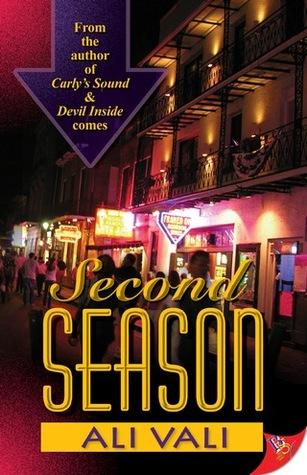 Second Season by Ali Vali