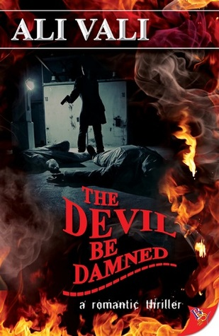 The Devil Be Damned(Cain Casey 4)