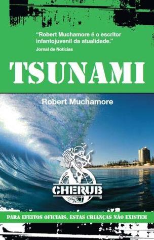 Tsunami (Cherub, #12)
