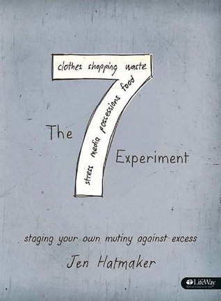 The 7 Experiment: Staging Your Own Mutiny Against Excess