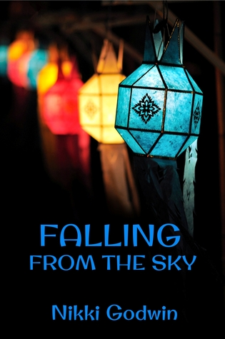 Falling From The Sky                  (Bear Creek #1)