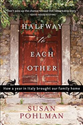 Halfway to Each Other by Susan Pohlman