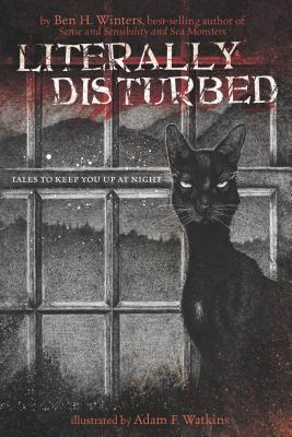 Tales to Keep You Up at Night (Literally Disturbed, #1)