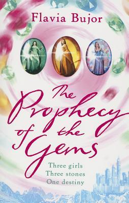 The Prophecy of the Gems