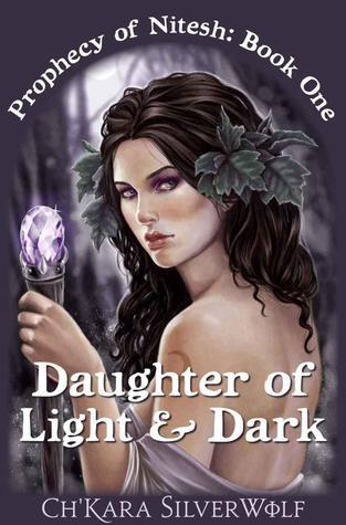 Daughter of Light & Dark