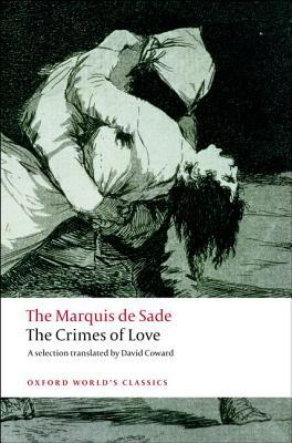 The Crimes of Love: Heroic & Tragic Tales Preceded by an Essay on Novels