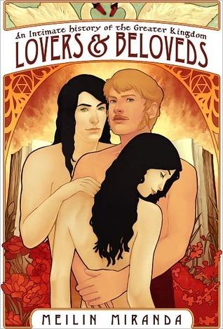 Descargar Lovers and beloveds epub gratis online Meilin Miranda