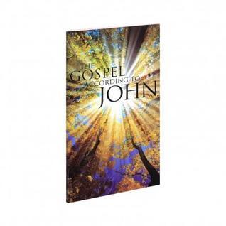 Good News Translation Gospel of John Portion Revised