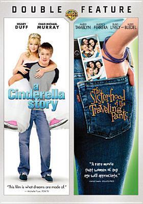 cinderella-story-sisterhood-of-the-traveling-pants