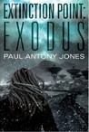 Exodus by Paul Antony Jones