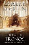 Juego de tronos by George R.R. Martin