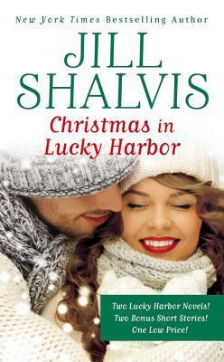 Christmas in Lucky Harbor (Lucky Harbor, #1-2)