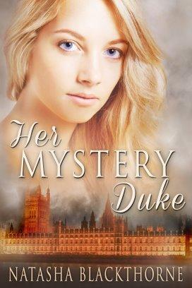 Her mystery duke par Natasha Blackthorne