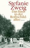 Das Haus in der Rothschildallee (Familie Sternberg, #1)
