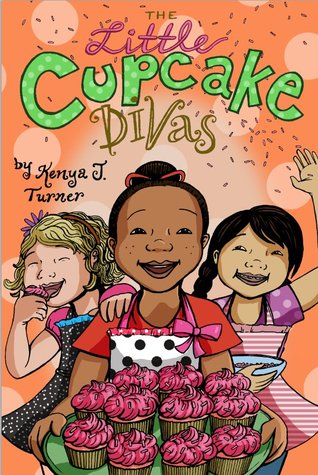 The Little Cupcake Divas