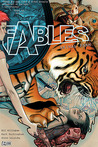 Fables, Volume 2: Animal Farm