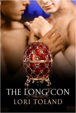 The Long Con by Lori Toland