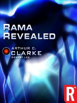 Ebook Rama Revealed by Arthur C. Clarke TXT!