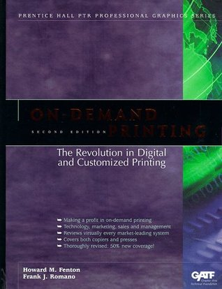On-Demand Printing: The Revolution In Digital and Customized Printing
