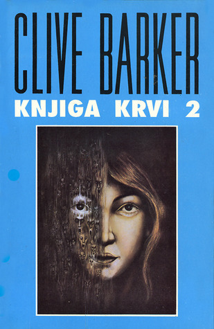 Ebook Knjiga krvi 2 by Clive Barker read!