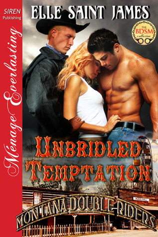Unbridled Temptation (Montana Double Riders #1)
