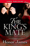 The King's Mate (Paranormal Protection Unit #6)
