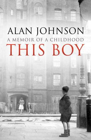 This Boy: A Memoir of a Childhood
