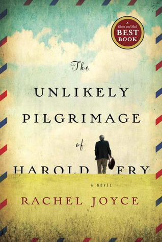Descargar The unlikely pilgrimage of harold fry epub gratis online Rachel Joyce