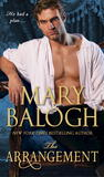 The Arrangement by Mary Balogh