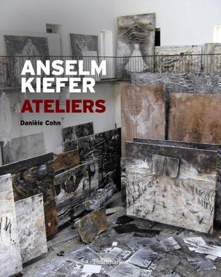 Anselm Kiefer: Studios