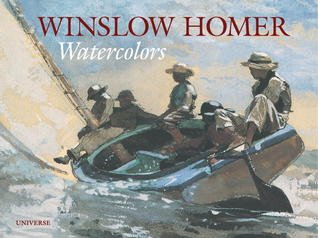 Winslow Homer Watercolors por Nicolai Cikovsky Jr.