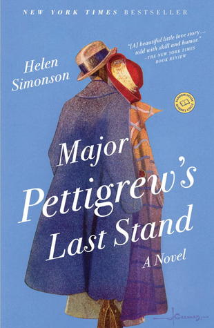 https://www.goodreads.com/book/show/8171197-major-pettigrew-s-last-stand