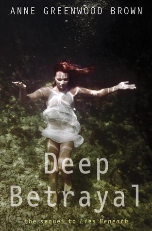 Deep Betrayal(Lies Beneath 2)