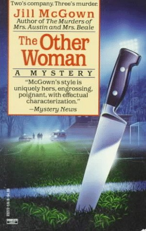 The Other Woman (Lloyd & Hill, #5)