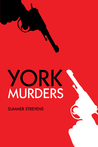 York Murder & Crime