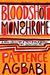 Bloodshot Monochrome by Patience Agbabi