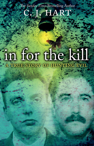 In For The Kill By Cj Hart