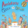 Ambrose Goes for Gold