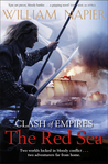 The Red Sea (The Last Crusaders #2)
