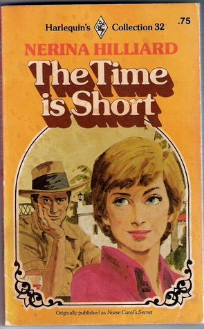 The Time is Short