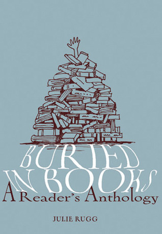 Buried in Books by Julie Rugg