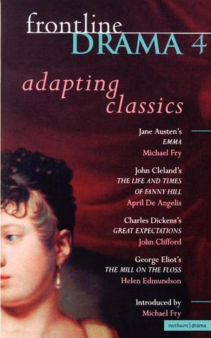 Frontline Drama 4: Adapting Classics