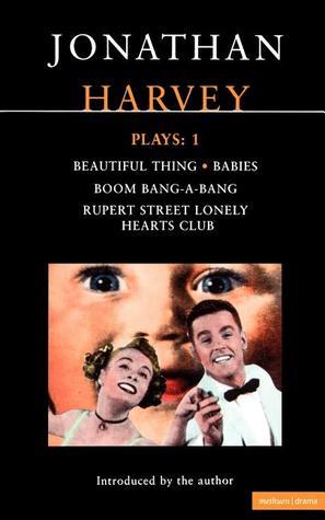 Descarga de libros electrónicos para móviles Plays 1: Beautiful Thing / Babies / Boom Bang-a-Bang / Rupert Street Lonely Hearts Club