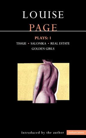 Plays 1 by Louise Page