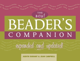 The Beader's Companion by Judith Durant