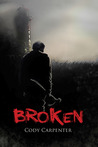 Broken (The Silver Falls Series, #2)