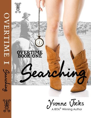 Searching (OverTime, #1)